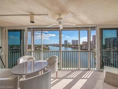 Condo/Townhouse Sold: 250 Park Shore Dr #503