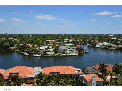 Condo/Townhouse Sold: 4751 Gulf Shore Blvd N #1202