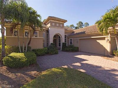 Single Family Home For Sale: 28619 Via D Arezzo Dr
