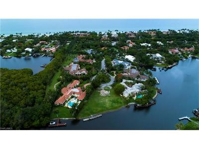 Collier County Residential Lots & Land For Sale: 3300 Green Dolphin Ln