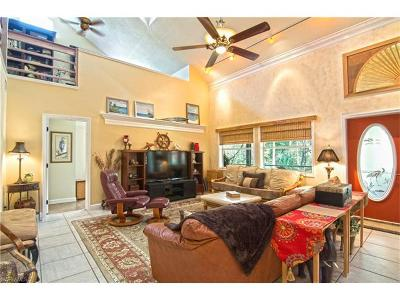 Naples Single Family Home For Sale: 711 9th St NW