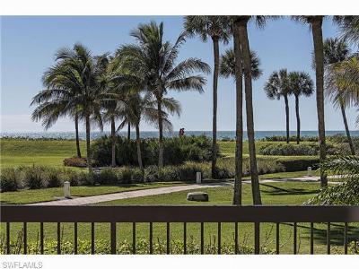 Condo/Townhouse Sold: 4551 Gulf Shore Blvd N #103