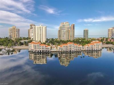 Condo/Townhouse Sold: 4500 Gulf Shore Blvd N #1-231