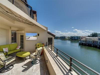 Ardissone Condo/Townhouse Sold: 4400 Gulf Shore Blvd N #1-104