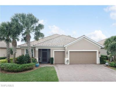 Ave Maria Single Family Home Sold: 5894 Plymouth Pl
