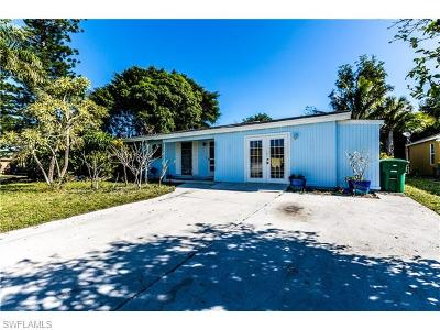 Single Family Home Sold: 161 Tahiti Rd