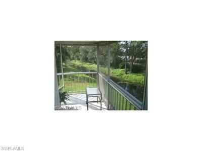 Naples Rental For Rent: 256 Palm Dr #50-4