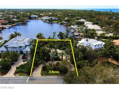 Aqualane Shores Residential Lots & Land Sold: 286 18th Ave S