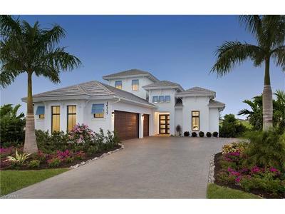 Naples Single Family Home For Sale: 16377 Corsica Way