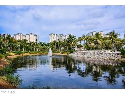 Naples Condo/Townhouse Sold: 300 Dunes Blvd #607