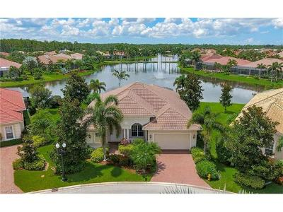 Single Family Home For Sale: 5766 Hammock Isles Dr