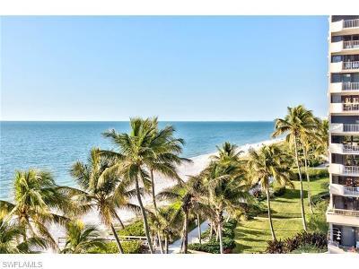 Condo/Townhouse Sold: 4001 Gulf Shore Blvd N #506