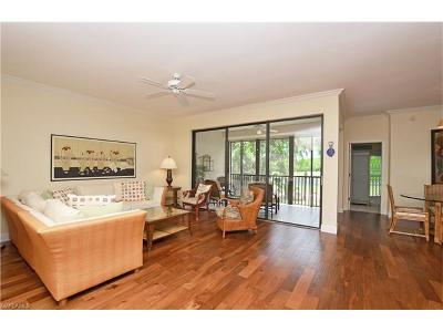 Naples Condo/Townhouse For Sale: 7032 Pelican Bay Blvd #E-203