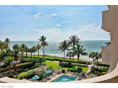 Condo/Townhouse Sold: 4005 Gulf Shore Blvd N #402