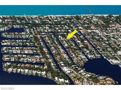 Aqualane Shores Single Family Home Sold: 500 16th Ave S
