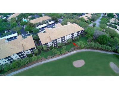 Condo/Townhouse Sold: 20800 Hammock Greens Ln #103