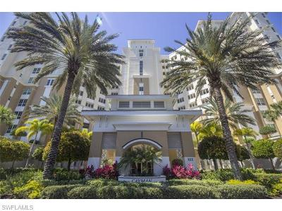 Naples Condo/Townhouse For Sale: 325 Dunes Blvd #T5