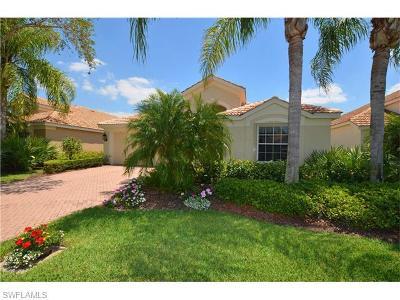 Single Family Home Sold: 23791 Jasmine Lake Dr