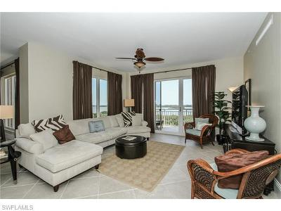 Bonita Springs Rental For Rent: 4951 Bonita Bay Blvd #801