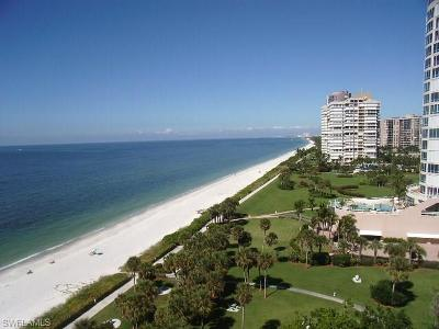 Condo/Townhouse Sold: 4051 Gulf Shore Blvd N #1101