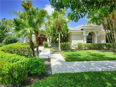 Bonita Springs FL Single Family Home For Sale: $975,000