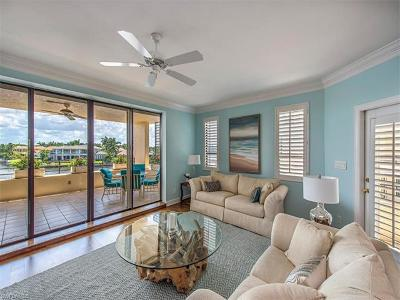 Ardissone Condo/Townhouse Sold: 4400 Gulf Shore Blvd N #404
