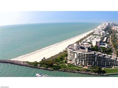 Admiralty Point Condo/Townhouse Sold: 2309 Gulf Shore Blvd N