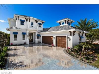 Windward Isle Single Family Home For Sale: 6831 Mangrove Ave