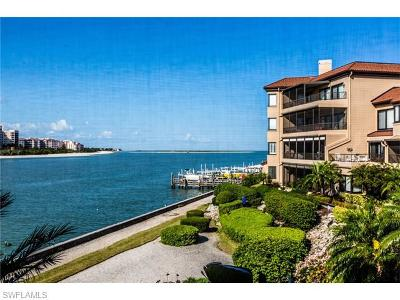 La Peninsula Condo/Townhouse For Sale: 124 La Peninsula Blvd #124
