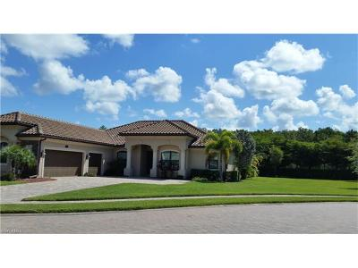 Naples FL Single Family Home Sold: $680,000