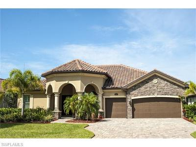 Single Family Home For Sale: 9449 Italia Way