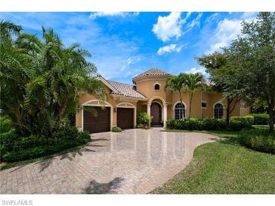 Naples FL Single Family Home Sold: $1,450,000