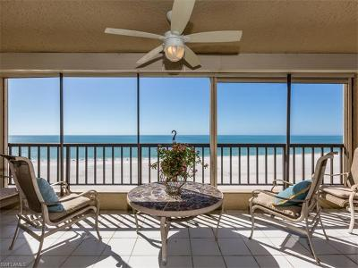 Marco Island Condo/Townhouse For Sale: 100 N Collier Blvd #1403