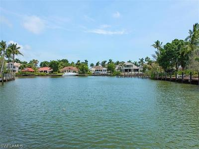 Aqualane Shores Single Family Home Sold