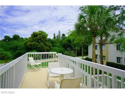Naples Condo/Townhouse Sold: 910 Vanderbilt Beach Rd #228E