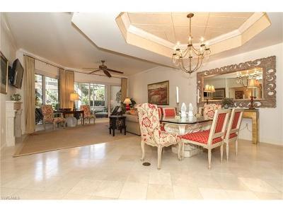 Rental For Rent: 4021 Gulf Shore Blvd N #V19