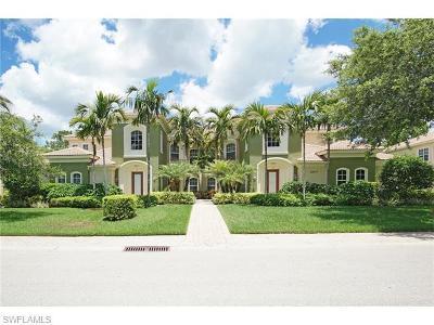 Condo/Townhouse For Sale: 28473 Altessa Way #101