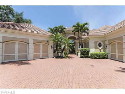Bonita Springs Rental For Rent: 4060 Arrowwood Ct