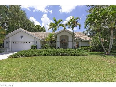 Bonita Springs Rental For Rent: 24780 Pennyroyal Dr