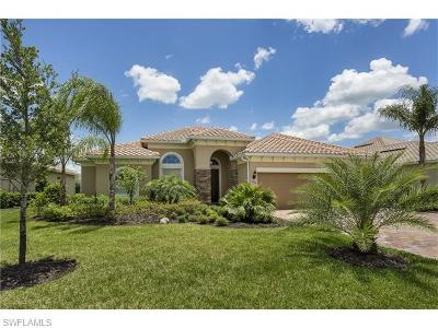 Naples FL Single Family Home Sold: $766,000