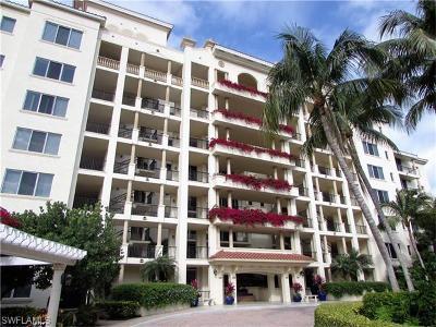 Mansion La Palma At Bay Colony Condo/Townhouse Sold: 8720 Bay Colony Dr #303