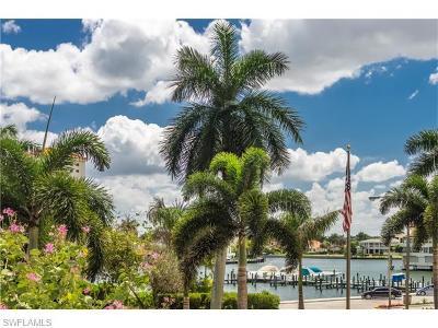 Condo/Townhouse Sold: 4451 Gulf Shore Blvd N #205