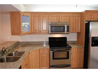 Collier County Condo/Townhouse For Sale: 1720 Windy Pines Dr #1404