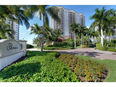 Bonita Springs Condo/Townhouse For Sale: 23850 Via Italia Cir #2003