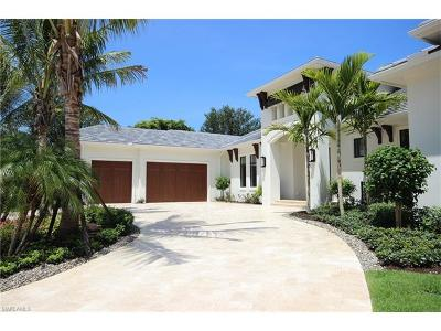 Bay Colony Shores Single Family Home Sold: 323 Cromwell Ct
