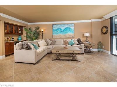 Condo/Townhouse Sold: 4401 Gulf Shore Blvd N #1006
