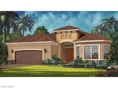 Naples FL Single Family Home Sold: $618,153