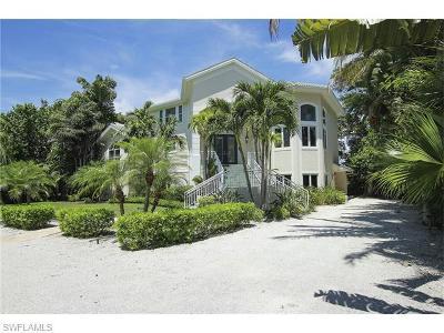 Captiva Single Family Home For Sale: 16447 Captiva Dr