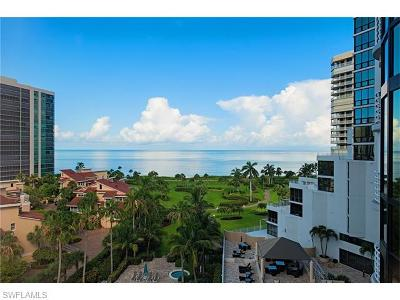 Condo/Townhouse Sold: 4751 Gulf Shore Blvd N #905