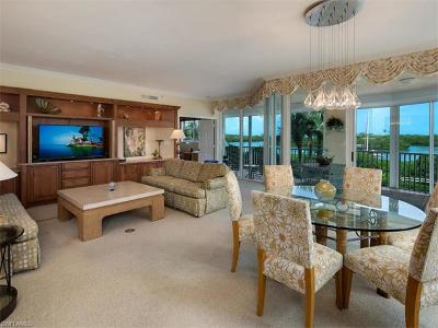 Collier County Condo/Townhouse For Sale: 425 Dockside Dr #206
